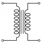 iron_core_transformer