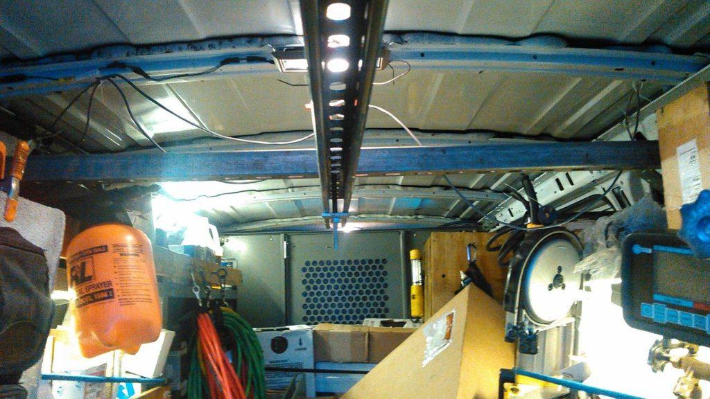 Lifting Techniques Part 4 – Using Unistrut - HVAC School
