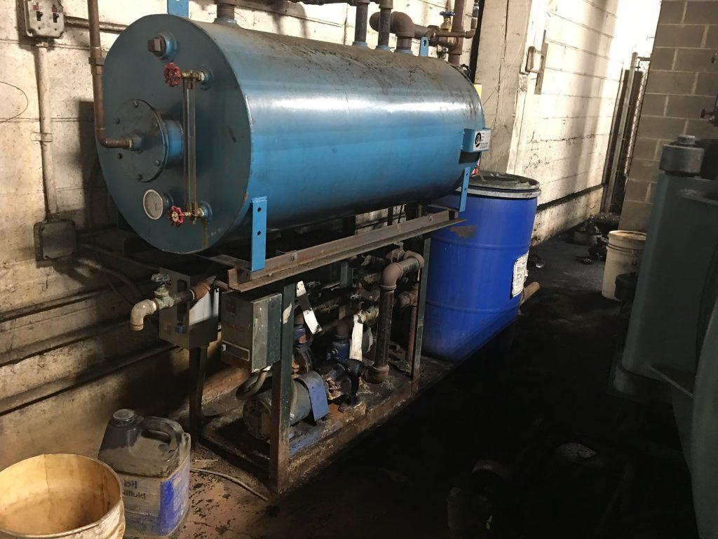 Boiler Basics Part 3 Steam Hvac School