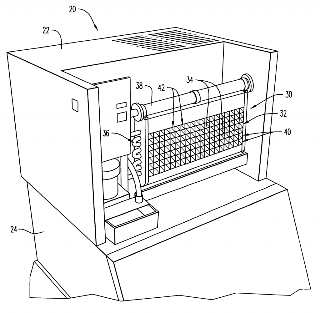 ice machines - cuber  flaker  u0026 nugget basics