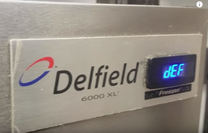 [DIAGRAM_38ZD]  Refrigeration Equipment Diagnosis Method - HVAC School   Delfield Freezer Wiring Diagram Mini      HVAC School