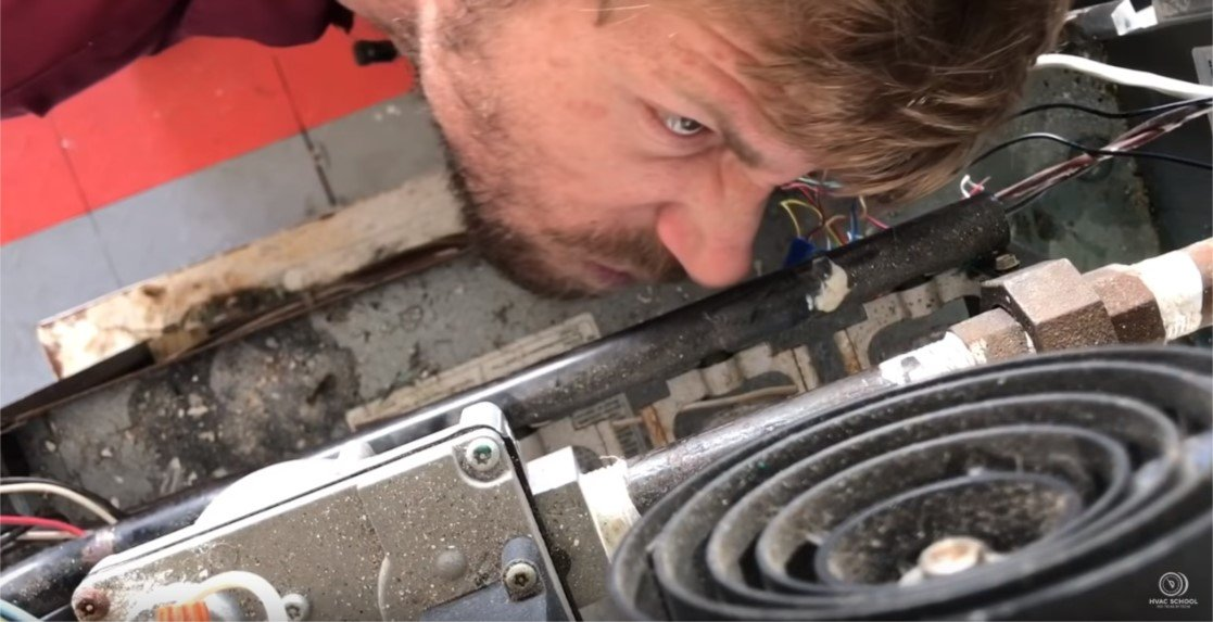 Why Checking Gas Valve Leakage is Hard