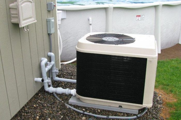 Introduction to Pool Heat Pumps