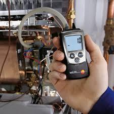 Properly Diagnosing a Gas Furnace Pressure Switch