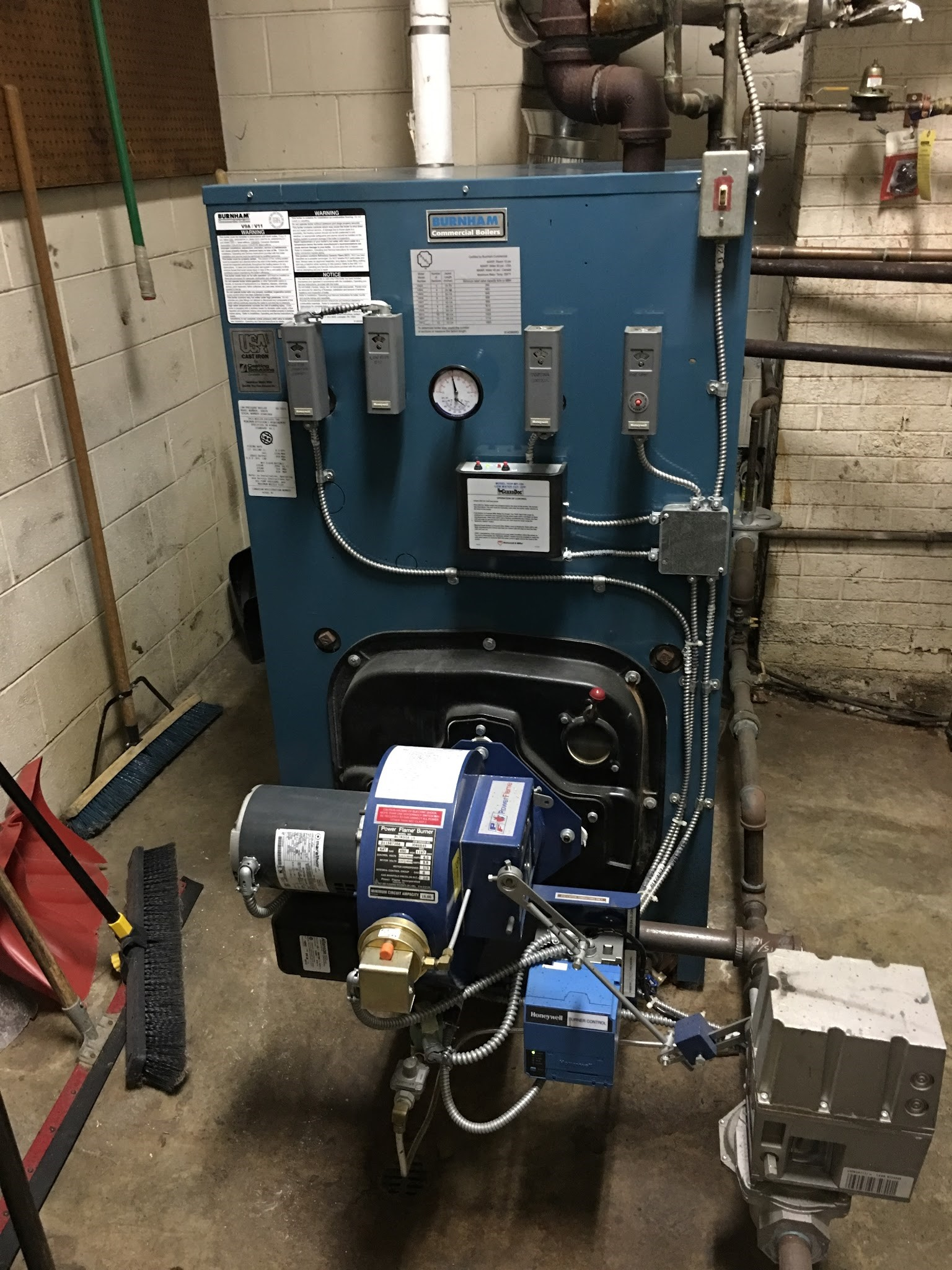Boiler Basics Part 2 – Components