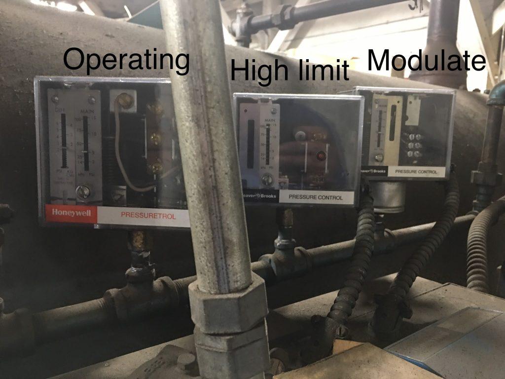 Boiler Basics Part 3 –  Steam