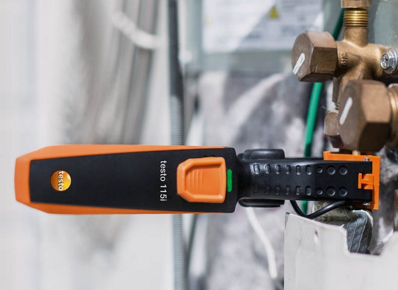 Negative Superheat? Time to Check Your Tools